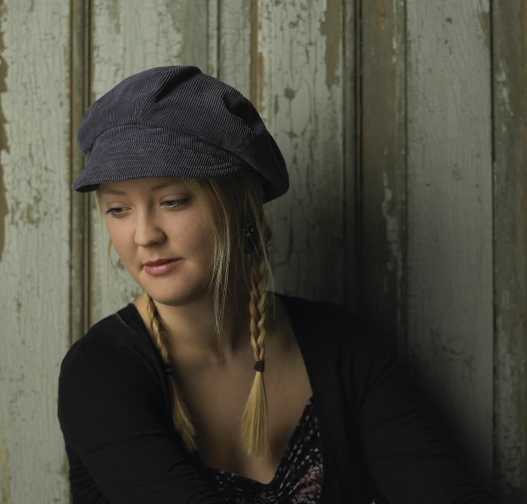 Anne Christine Wold
