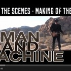 "Making of the album ""Man and machine"" – Behind the scenes"